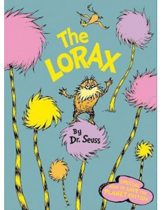 The Lorax: Special How to...