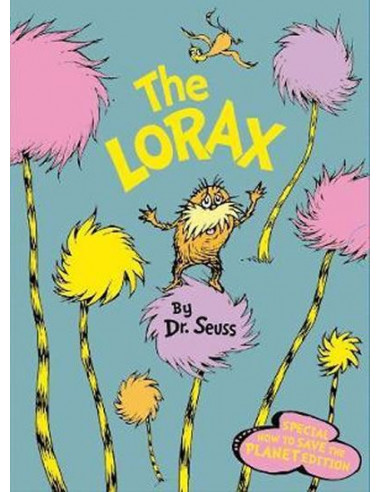 The Lorax: Special How to Save the...