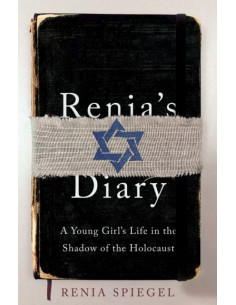 Renia's Diary : A Young...
