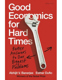 Good Economics for Hard...