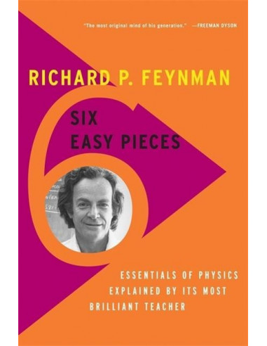 Six Easy Pieces : Essentials of...