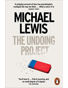 The Undoing Project : A...