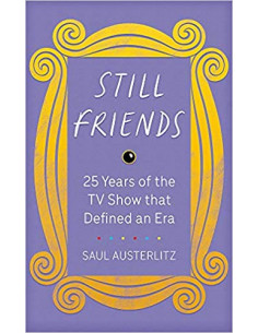 Still Friends: 25 Years of...