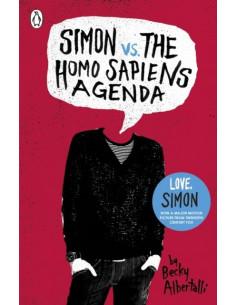 Simon vs. the Homo Sapiens...