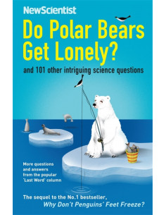 Do Polar Bears Get Lonely?...
