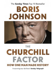 The Churchill Factor : How...