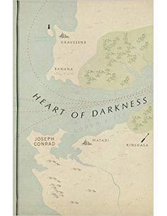 Heart of Darkness : And...