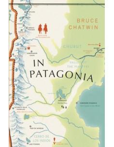 In Patagonia : (Vintage...