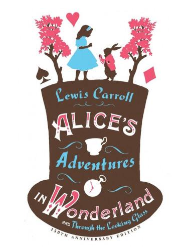 Alice's Adventures in Wonderland,...