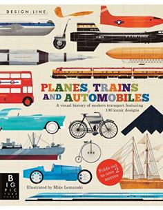 Planes, Trains &...