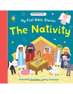 My First Bible Stories: The...