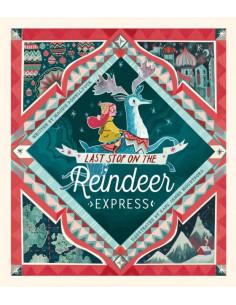Last Stop on the Reindeer...