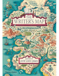 The Writer's Map : An Atlas...