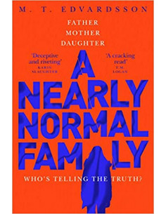NEARLY NORMALY FAMILY (PB)(GB)