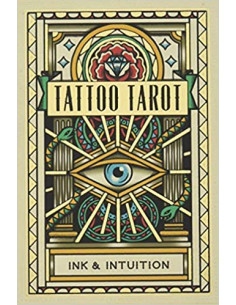 Tattoo Tarot : Ink & Intuition