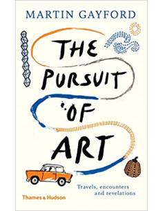 The Pursuit of Art :...