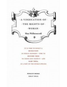 A Vindication of the Rights...