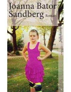 Sandberg. Roman