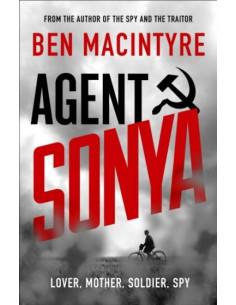 Agent Sonya : Lover,...