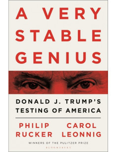 A Very Stable Genius :...