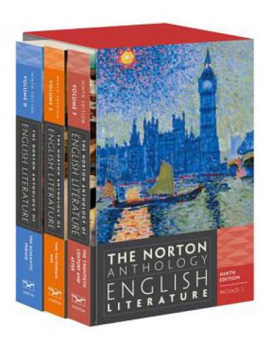 The Norton Anthology of English...