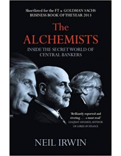 The Alchemists: Inside the...