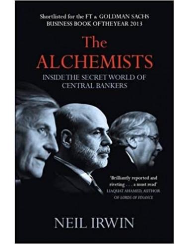 The Alchemists: Inside the secret...