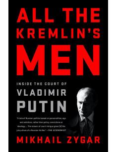 All the Kremlin's Men :...