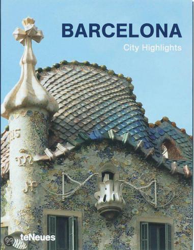 City Highlights: Barcelona