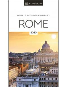 DK Eyewitness Rome