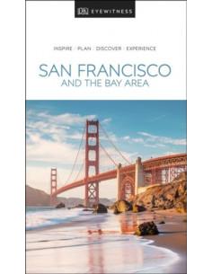 DK Eyewitness San Francisco...