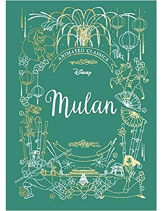 Mulan (Disney Animated...