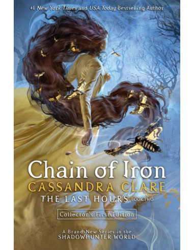 The Last Hours : Chain of Iron