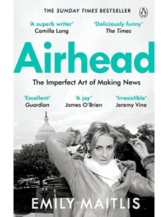 Airhead : The Imperfect Art...