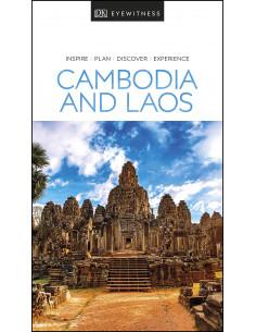 DK Eyewitness Cambodia and...