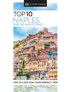 DK Eyewitness Top 10 Naples...