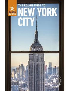 The Rough Guide to New York...