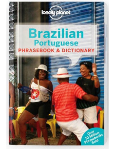 Lonely Planet Brazilian...