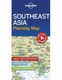 Lonely Planet Southeast...