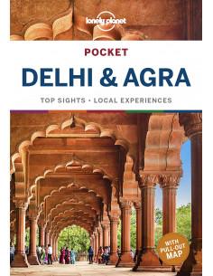Lonely Planet Pocket Delhi...