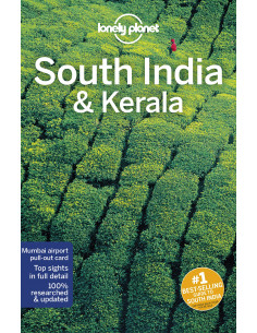 Lonely Planet South India &...