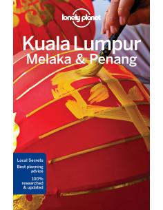 Lonely Planet Kuala Lumpur,...