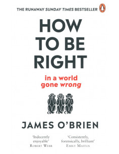 How To Be Right : ... in a...