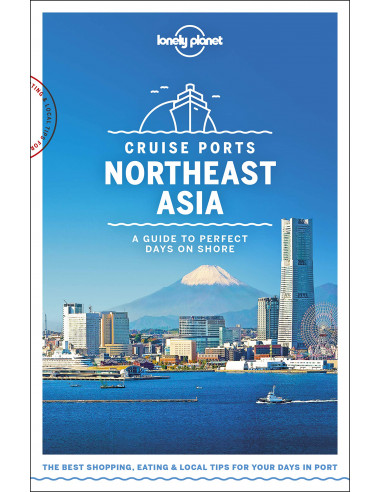 Lonely Planet Cruise Ports Northeast...