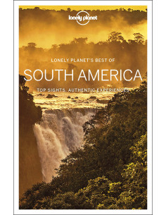 Lonely Planet Best of South...