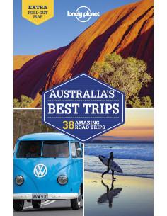 Lonely Planet Australia's...