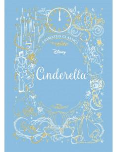 Cinderella (Disney Animated...