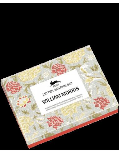 Letter Writing Set : William Morris