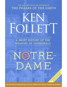 Notre-Dame : A Short...