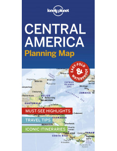 Lonely Planet Central...
